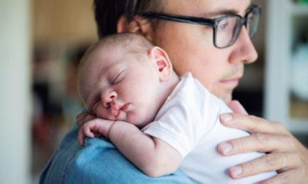 Proponen igualdad en paternidad para varones