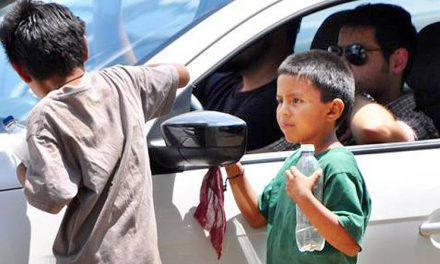Detectan 5 casos de trabajo infantil, mediante Protocolo de Intervención