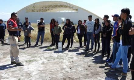 Ayuntamiento de Tolcayuca busca a jóvenes para integrarlos al Programa Jóvenes Construyendo el Futuro