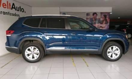 TEEH vendió autos para comprar unidades nuevas
