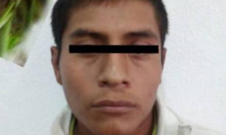 Detienen a sujeto acusado de abusar de ocho menores