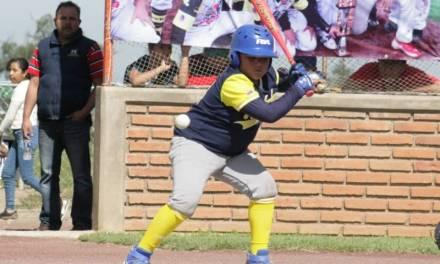 Hidalgo A superó primera etapa del Camnpeonato Nacional de Beisbol Infantil
