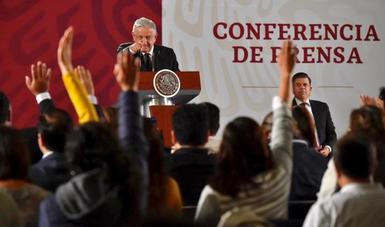 No hay mexicanos detenidos en redadas masivas anunciadas por Trump