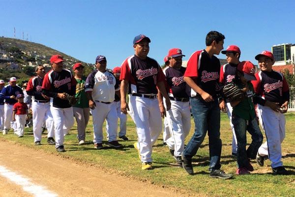 Piden más apoyo para el deporte en Tolcayuca