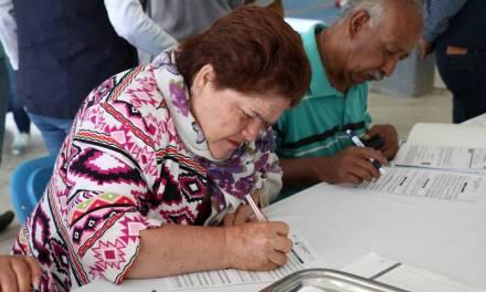 STPSH brinda asesorías sobre pensión laboral
