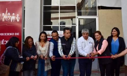Inauguran Centro Integrador de Desarrollo en Zapotlán