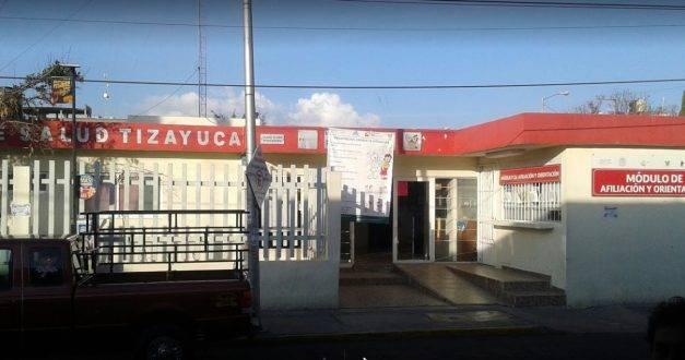 Denuncian escasez de medicamentos y de personal de salud en Tizayuca
