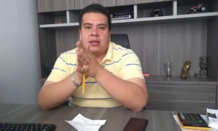 Regularizan al comercio en Villa de Tezontepec