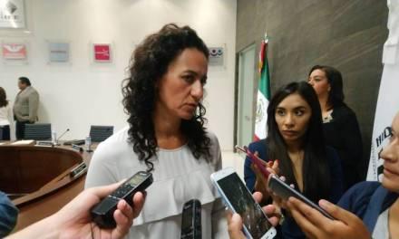 Evita IEEH entrar en controversia por propuesta de gubernatura de dos años