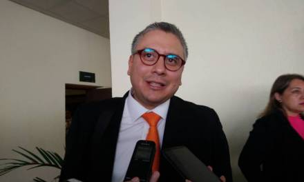 IEEH espera resolución del TPJF sobre reelección sobre servidor público municipal