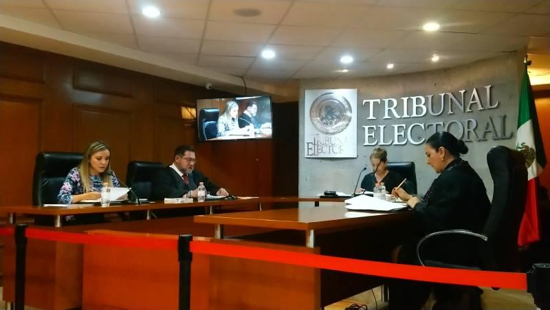 Síndica hacendaria de Tepeapulco incumplió sentencia del TEEH