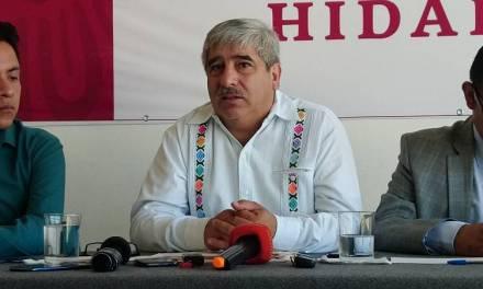 Cambiarán oficinas de dependencias federales que se encuentra en Pachuca