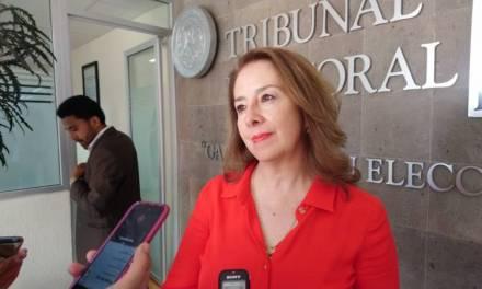 Ingresan medios de impugnación al TEEH sobre cadidaturas de integrantes de cabildo