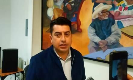PRD rechaza acuerdo de movilidad política por considerarlo reelección