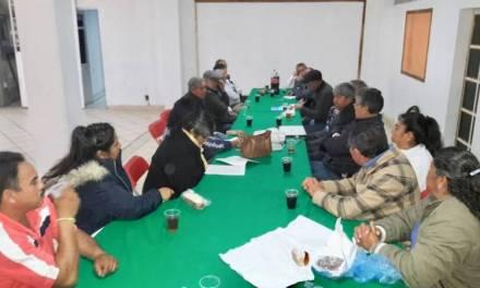 Integrantes de Antorcha Campesina invaden terrenos ejidales en Tizayuca