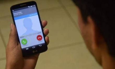 Alertan sobre llamadas de extorsión en Tizayuca