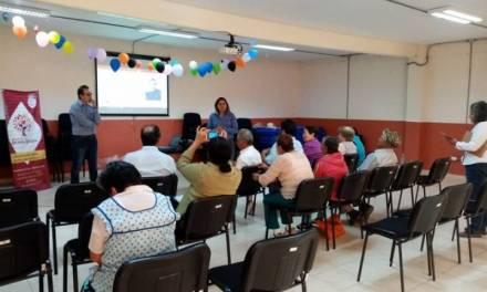 Ofrecen Taller de Finanzas Sanas en Villa de Tezontepec