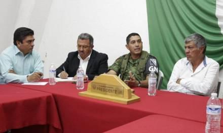 Llega la Guardia Nacional a Tizayuca