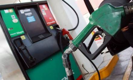 Precios de combustibles se mantienen altos, señalan ciudadanos