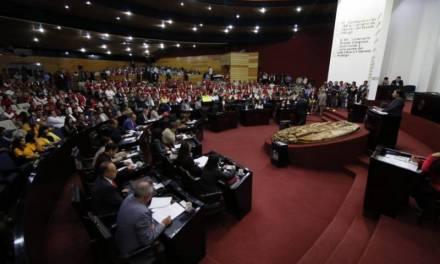 Propone Morena fortalecer Ley Anticorrupción