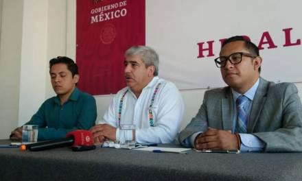 Invierte gobierno federal 430 mdp en becas, en Hidalgo