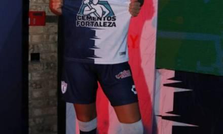 Pachuca, con nueva remera para la Temporada 2019= 2020