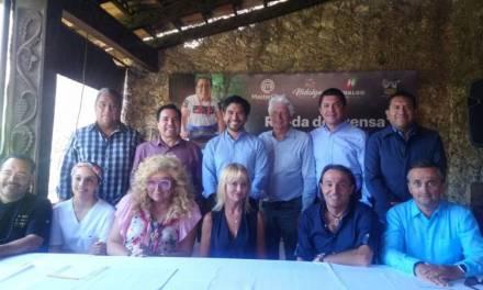 Graban en Hidalgo, capítulo de Máster Chef Polonia
