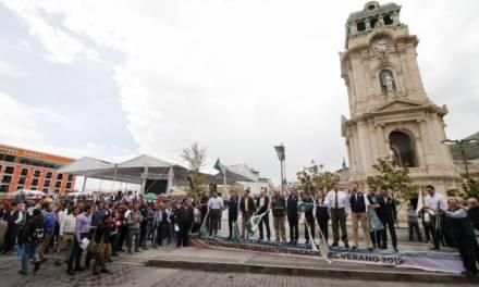 745 elementos estarán a cargo del Operativo Vacacional de Verano 2019
