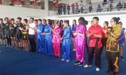 Hidalgo ya tiene representantes de artes marciales para Juegos Nacionales Populares 2019