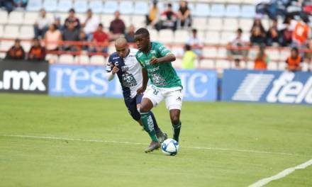 Tuzos inician con derrota el Apertura 2019