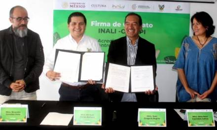 Hidalgo referente nacional en el respeto y difusión de los derechos lingüísticos