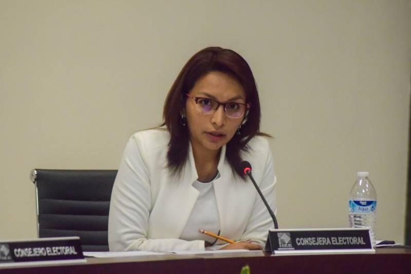 Promueven participación de la mujer en los asuntos públicos