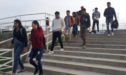 UPE prepara última fase de evaluación para aspirantes