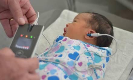 Amplía el ISSSTE de 6 a 66 la detección de enfermedades con támiz neonatal