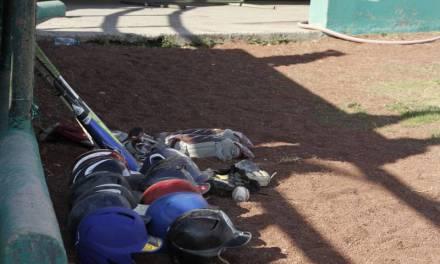 Hidalgo, a un paso de clasificar a finales del Campeonato Nacional de Beisbol Infantil