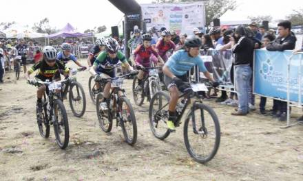 Realizan Estatal de Cross Country y Clásica de Actopan