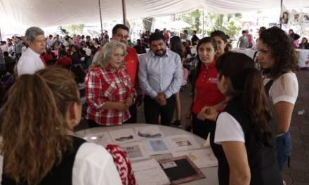 Realizan en Tizayuca la Primera Expo CDC