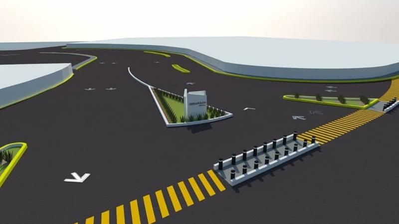 Alcalde de Tepeapulco anuncia continuación de obras para los próximos días