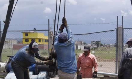 Piden intervención de autoridades estatales ante desabasto de agua en Tepeapulco