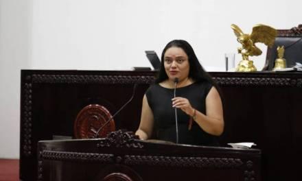 Propone Morena erradicar fraudes históricos