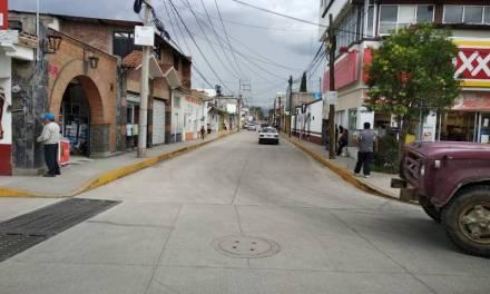 Se incrementa la inseguridad en Santiago Tulantepec
