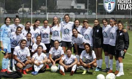 Tuzas reciben a Necaxa en la jornada dos de la Liga Femenil MX