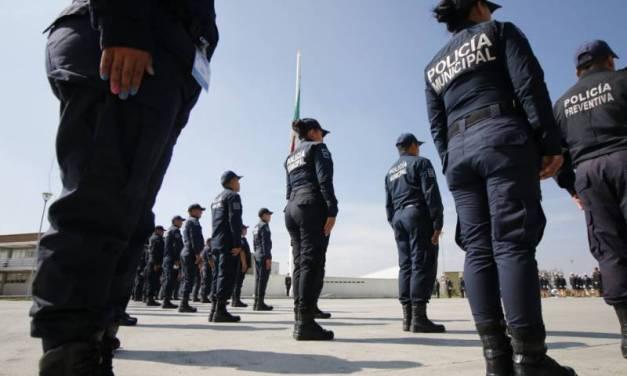 Nuevo titular de Seguridad de Ixmiquilpan reprobó examen de confianza: Delmar