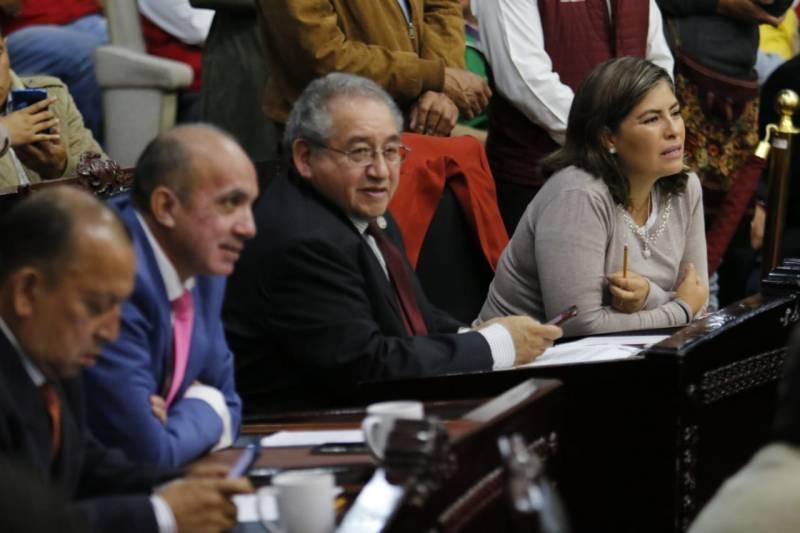 Reforma electoral no debe ser politizada: Baptista