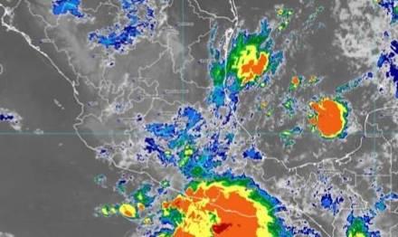 Continúa posibilidad de lluvias y no se descarta la presencia de granizo
