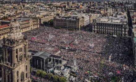 Ciudadanos reprochan realización de Amlofest