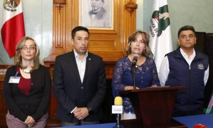 SCJN señala que alcaldía de Pachuca es quien puede expedir licencias de urbanización