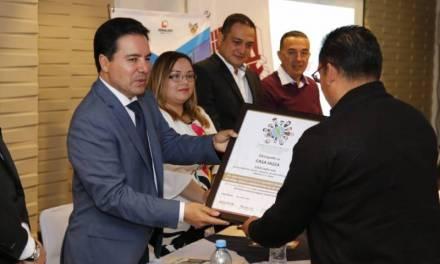 IPN trabaja en el impulso al turismo de Hidalgo