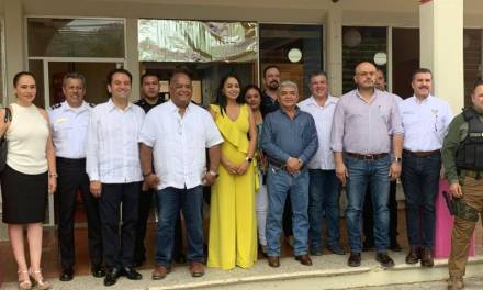 SNTSA y Marco Antonio Escamilla sostienen reunión para mejorar atención a pacientes