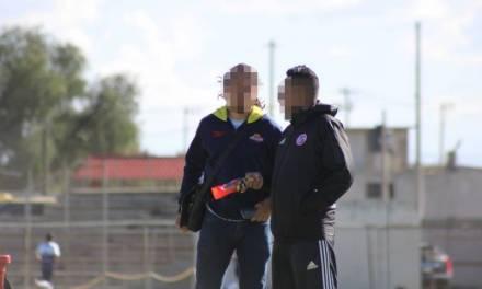 Padres de familia reportan posible fraude en Torneo de Futbol